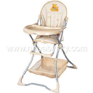 Baby High Chair (Normal CE)