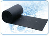Refrigerant Insulation Rubber Sheet (HF-1012)