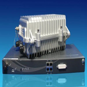 Digital SDH/PDH Microwave Transmission Equipment (Wavelink-3)