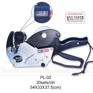 Labeller (PL-02) pictures & photos