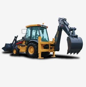 Backhoe Loader (SWBC30-25F) pictures & photos