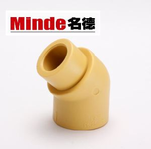 PPR Pipe Fitting Elbow pictures & photos