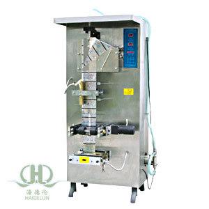 Auto Compound Film Liquid Packing Machinery