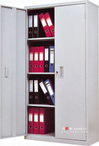 Cheap Factory Price Metal Office Filing Cabinet pictures & photos