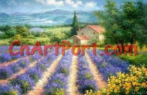 Impressionism Landscape Paintings (LANI0362)