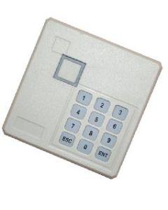 103B Keypad EM or Mifare Reader Reading Range: 5-10 CM pictures & photos