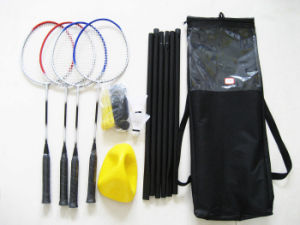 Badminton Rackets Set (RS-404)