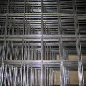 Concrete Wire Mesh/ Reinforcement Wire Mesh pictures & photos