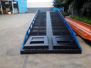 Ramp for Loading/Unloading Goods pictures & photos