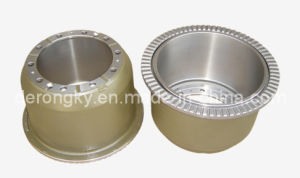 Brake Drum for HOWO