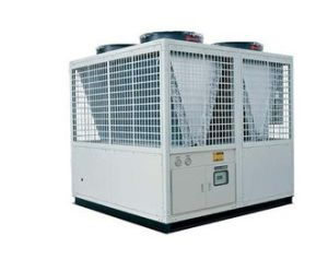 Air Cooled Heat Pump Chiller pictures & photos