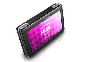4.3 Inch GPS Navigation with Bluetooth, FM (GPS4301)