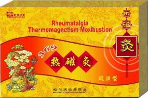 Thermo-Magnetism Moxibustion