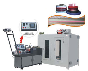 Silicone Coating Machine for Elastic Bands pictures & photos