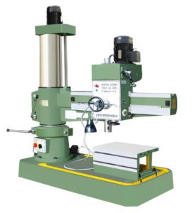 Drilling Manufacturer (Radial Drilling Machine Z3040X11A) pictures & photos