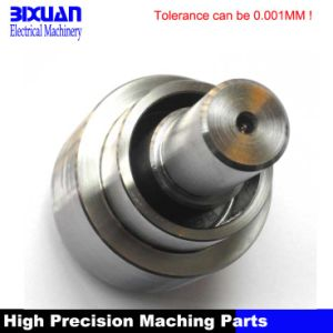 Turning Part Precision Parts High Precision Machining Part (BIX2012-HP028) pictures & photos