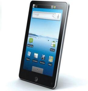 7 Inch Android Apad (P0702-R)