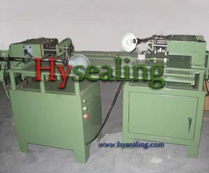 Gasket Cutter with Double Knives for Swg Hysealing pictures & photos