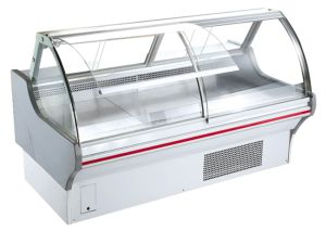 Dishes Showcases/Refrigerated Deli Display Cabinet (SG-20KP/25KP/30KP/20KRP/25KRP) pictures & photos