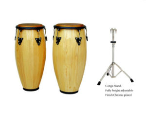 Conga Drum Set (CO-1011) pictures & photos