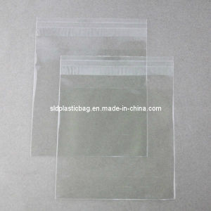 Transparent LDPE Adhesive Self Bag pictures & photos