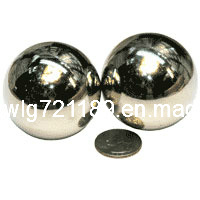 Steel Balls 20.00mm for Bearings pictures & photos