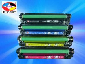 Color Laserjet CE740, CE741, CE742