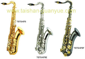 Tenor Saxophone (TSTS-670)