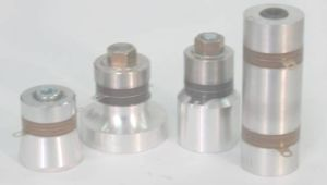 Ultrasonic Cleaning Transducer (Double and Triple Frequency Series)
