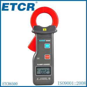 Digital Clamp Meter, ISO (ETCR6500)