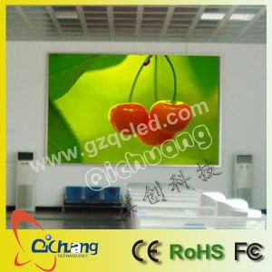 P6 Indoor Full Color LED Video Advertising Display Billboard pictures & photos