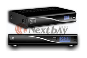 Dreambox DM800HD PVRS Set Top Box