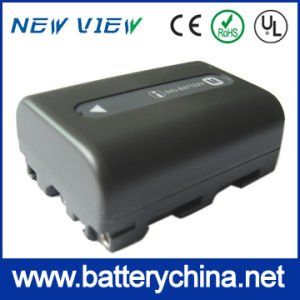 Replacement Lithium Lon Rechargeable battery for Sony NP-FM50