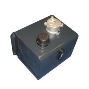 Hydraulic Steel Oil Fluid Welding Tank (TK-1) pictures & photos