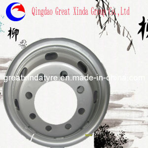 High Strength Steel Wheel Rim (22.5X14.00) pictures & photos