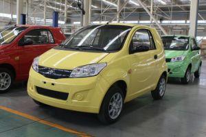 EEC Electric Car (LJ-EV03)