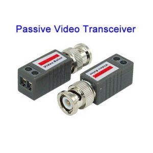 UTP Video Balun with Surge Protector 1 CH Passive (RX-202E)