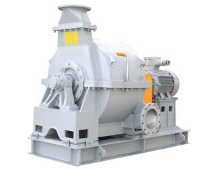 Multistage Centrifugal Blower (Welded Structure) pictures & photos