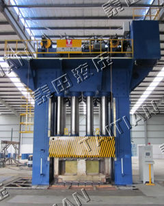 SMC Hydraulic Moulding Press (TT-LM3500T) pictures & photos