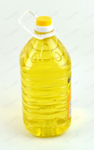 Crude Soybean Oil