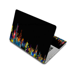 "New colorful Laptop Skin Notebook Stickers for 15"" 15.6"" 13"" 13.3"" 14"" Computer Sticker pictures & photos"
