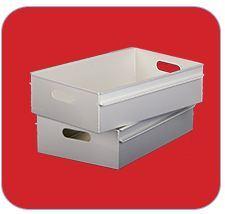 Aluminum Drawer Kssu (DS0013-K01)