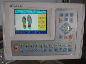 Flat Computerized Embroidery Machine