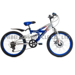 Shockproof Bike