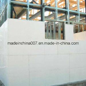 No Chloride Fireproof Insulation MGO Board Under En 13501 pictures & photos