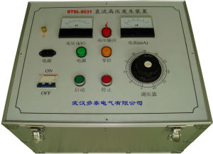 Impulse High Voltage Generator (DTDL-8031)