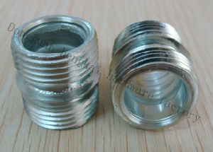 External Thread Nut with Blue Zinc (HK111)