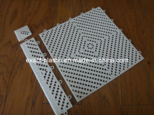 PVC Wet Area Floor Tile, Shower Floor Tile, Swimming Pool Tile pictures & photos