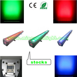 New Stage Outdoor Light 36PCS RGB LED Wall Washer pictures & photos