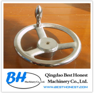 Hand Wheel (Cast Iron Handwheel) pictures & photos
